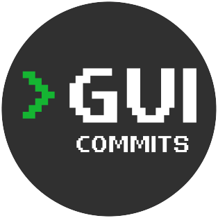 Gui Commits